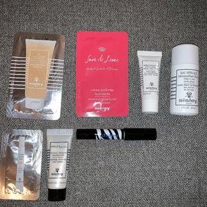 New Sisley Paris Skincare Bundle